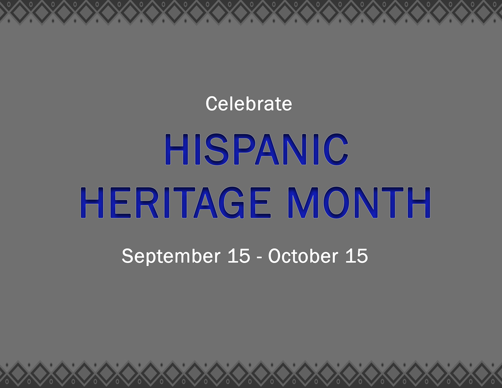 Chilton ISD Celebrates Hispanic Heritage Month