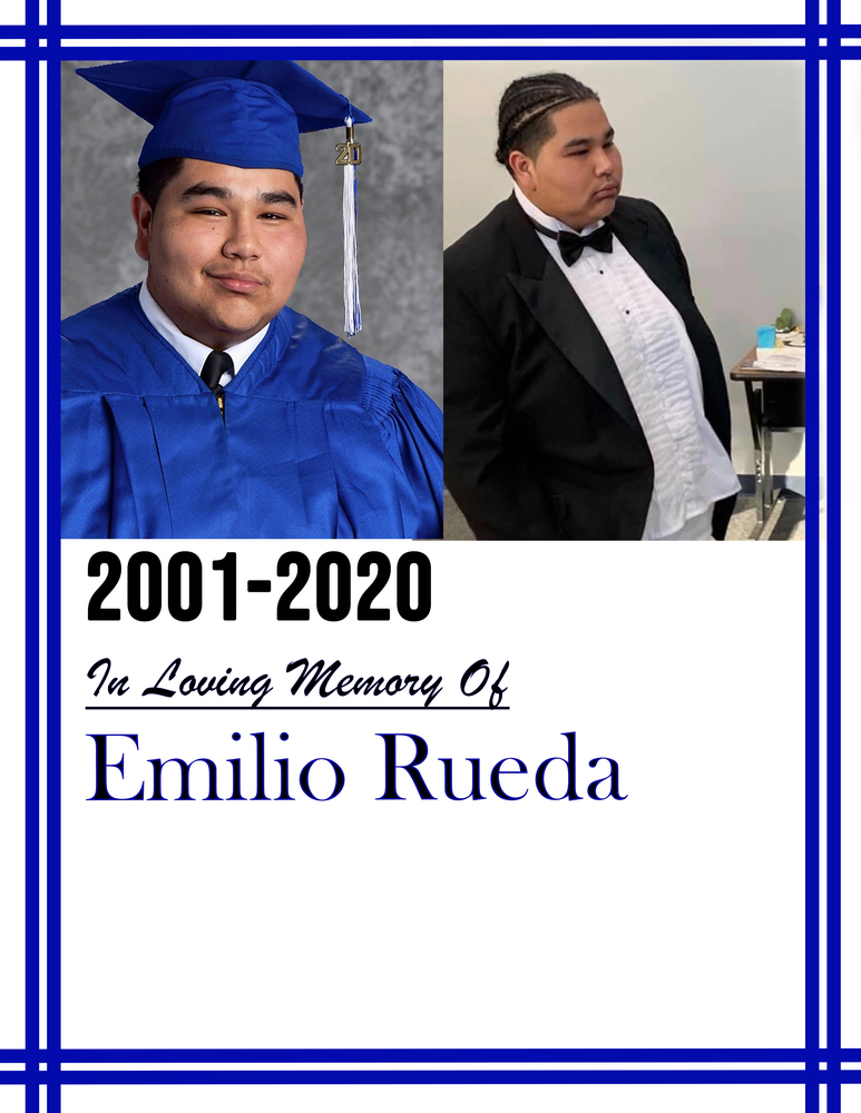 Celebrating the Life of Emilio Rueda (Update)