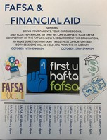FAFSA Night Sessions