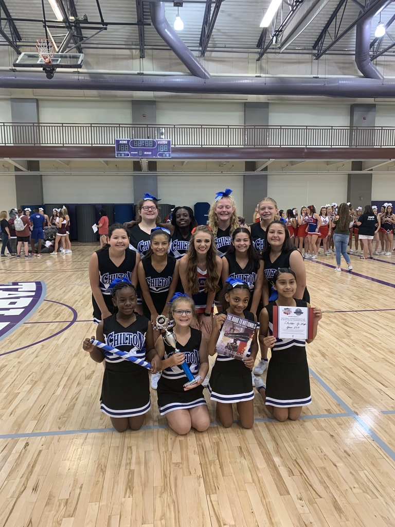 Junior High Receives Top Chant Award