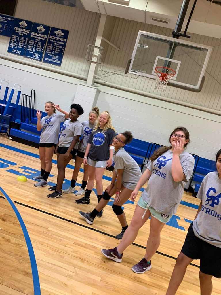 2019 Volleyball Camp