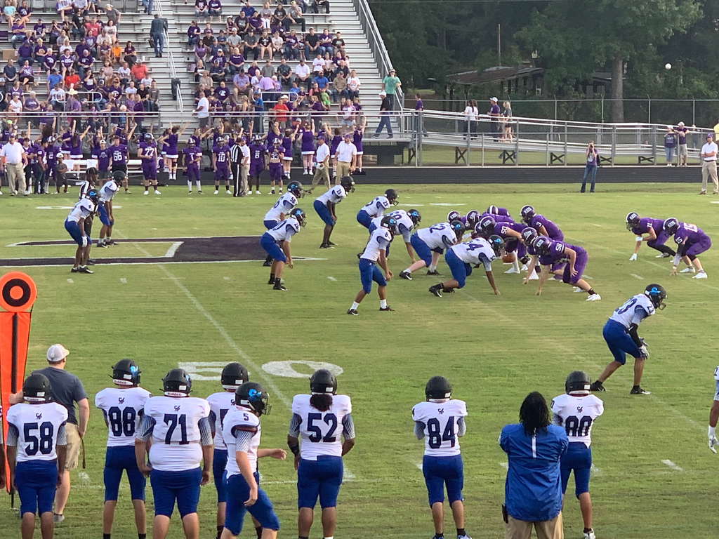 Football versus Cushing