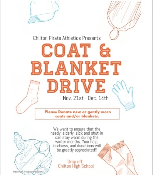 Cost and Blanket Drive
